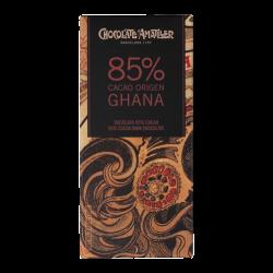 Chocolate 85% Cacao Ghana...