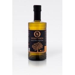 """Aceite Oliva Virgen Extra """" SIERRA SERENA"""" 500 ml"""