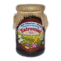 Miel de encina D.O. Villuercas Ibores EXTREMIEL 500 kg