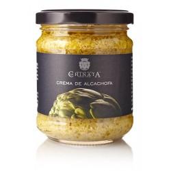 La chinata. Crema de alcachofas. 180 grs