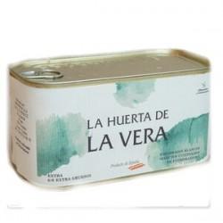 LA HUERTA DE LA VERA....