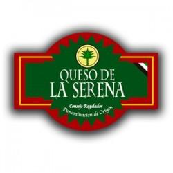 Queso de la serena SANCHEZ HIDALGO D.O. 750-800 grs aprox