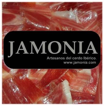 Catering con productos ibéricos de extremadura Jamonia