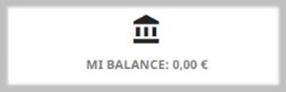 Mi balance
